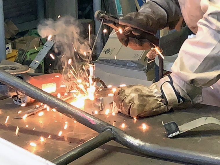 上越市で機械製造業の特定技能募集